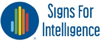 Signs For Intelligence Logo